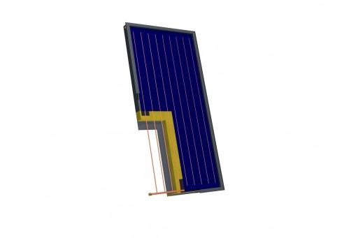 Kolektor słoneczny płaski HEWALEX KS 2000 TLP