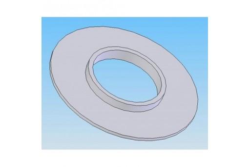 Pierścień paleniska HP 115, 125