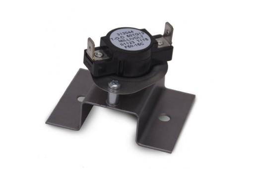 Termostat bimetaliczny HP 115, 125, 145