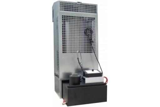 Piec multiolejowy manualny HITON HP 125 Ocynk 30 kW