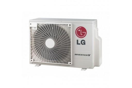 Klimatyzator LG Multi Inverter jed. zewnętrzna MU2M17 - 4,7/5,3 kW