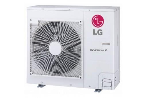 Klimatyzator LG Multi Inverter jedn. zewnętrzna MU4M25 - 7,0/8,4 kW