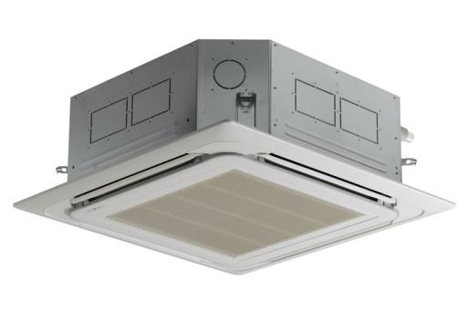 Klimatyzator kasetonowy LG Inverter CT09 - 2,5/3,0 kW