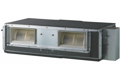 Klimatyzator kanałowy LG Inverter CM24 - 7,1/8,0 kW