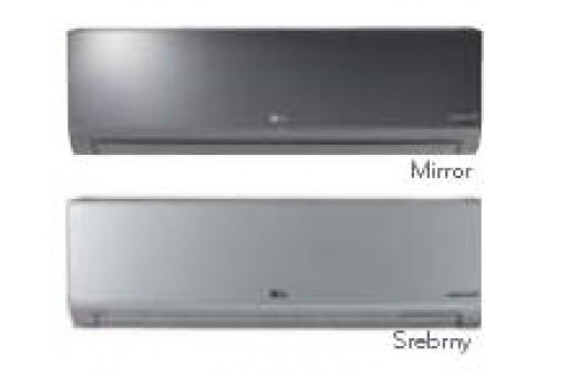 Klimatyzator LG Multi Inverter jed. wew. Artcool AM12BP -3,5/3,9 kW