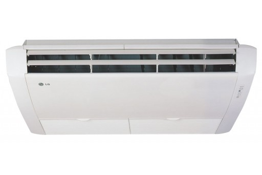 Klimatyzator przypodłogowo-sufitowy LG Inverter CV12 - 3,3/3,8 kW