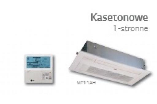 Jed. wew. kasetonowa 1 stronna LG Multi Inverter  MT11AH - 3,5/3,9 kW