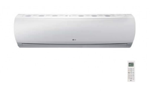 Klimatyzator ścienny LG Standard-Inverter UJ30 - 7,8/8,4 kW