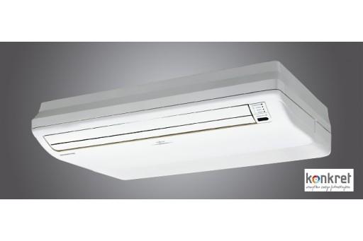 Klimatyzator przysufitowy Fujitsu inverter ABYG18LVTB - 5,2/6,0 kW