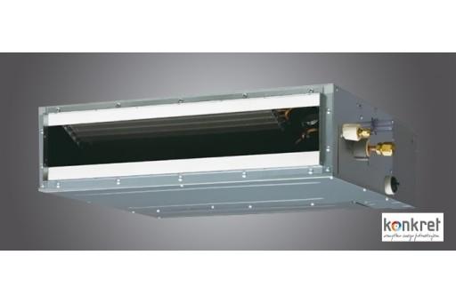 Klimatyzator kanałowy Fujitsu inverter ARYG12LLTB - 3,5/4,1 kW