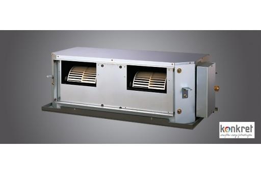 Klimatyzator kanałowy Fujitsu inverter ARYG60LHTA - 15,0/18,0 kW
