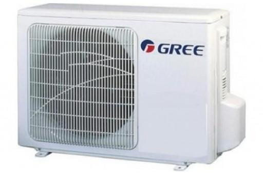 Klimatyzator ścienny Gree Change Inverter GWH09KF - 2,6/2,8 kW