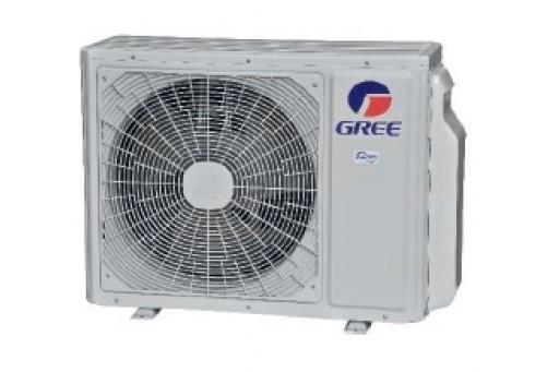 Jednostka zewnętrzna Gree Multi Inverter GWHD(28)NK3KO - 8,0/9,3 kW