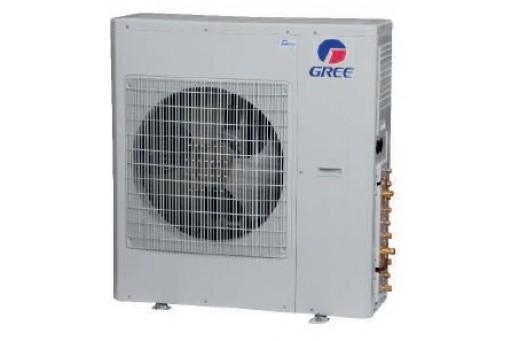 Jednostka zewnętrzna Gree Multi Inverter GWHD(36)NK3BO 10,5/11,0 kW