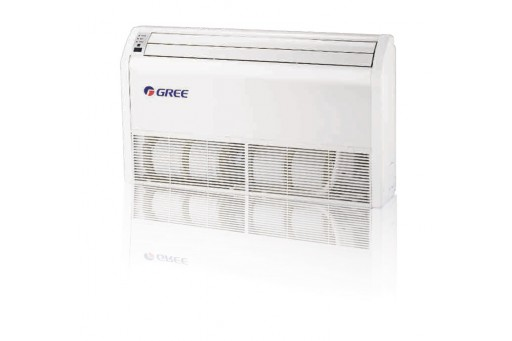 Klimatyzator Gree przypodłogowo-sufitowy GTH48K3FI - 14,0/15,5 kW