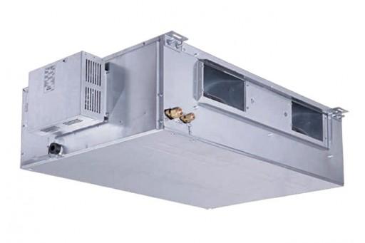 Klimatyzator Gree U-Match kanałowy GFH12K3FI - 3,5/3,8 kW