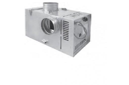 Zestaw nawiewny BANAN1 do systemu DGP Darco - 400 m3/h
