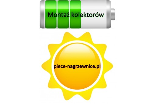 Montaż kolektorów słonecznych (solarów) Hewalex Kraków #3