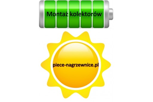 Montaż kolektorów słonecznych (solarów) Hewalex Kraków #5
