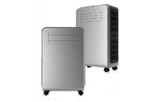 Klimatyzator przenośny Torell Starslim 35 H - 3,4/3,0 kW