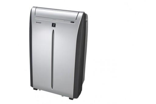 Klimatyzator przenośny Sharp CV-P10PR - 2,5 kW