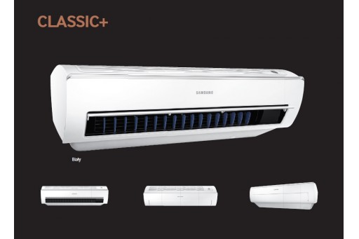 Klimatyzator ścienny SAMSUNG ClassicPlus AR18HSFSBWKNZE/X 5,0/6,0 kW