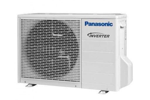 Klimatyzator ścienny Panasonic typu ETHEREA KIT-E9-QKE (biały) - 2,50/3,40 kW