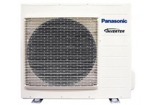 Klimatyzator ścienny Panasonic typu ETHEREA KIT-E28-QKE (biały) - 7,65/9,60 kW