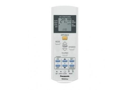 Klimatyzator ścienny Panasonic  INVERTER KIT-RE9-QKE (biały) - 2,50/3,30 kW