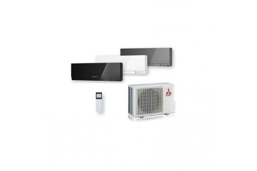 Klimatyzator ścienny Mitsubishi Premium MSZ-EF42VE W/B/S - 4,2/5,4 kW