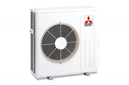 Klimatyzator przypodłogowy Mitsubishi MFZ-KJ50VE - 5,0/6,0 kW