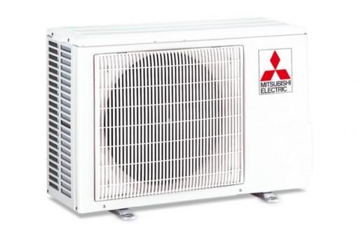Klimatyzator kasetonowy Mitsubishi SLZ-KF25VA - 2,6/3,2 kW