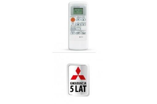 Klimatyzator kasetonowy Mitsubishi SLZ-KF50VA - 4,6/5,0 kW