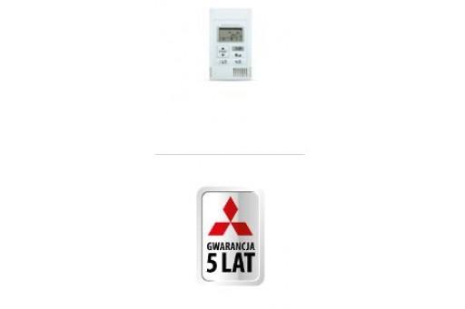 Klimatyzator kanałowy Mitsubishi SEZ-KD60VAQ - 5,6/7,4kW
