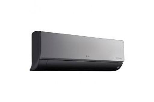 Montaż klimatyzatora ściennego LG AM12BP Artcool Mirror czarny dla osoby fizycznej