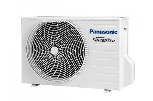 Klimatyzator ścienny Panasonic INVERTER KIT-RE24-QKE (biały) - 6,80/8,60 kW