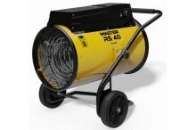 Nagrzewnica elektryczna nadmuchowa Master RS 40 - 40 kW  Nagrzewnice elektryczne