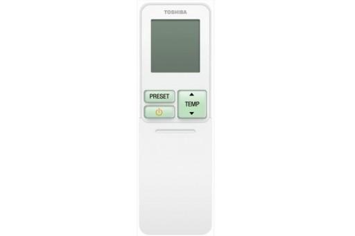 Klimatyzator ścienny Toshiba Daiseikai  RAS-B13N3KVP-E 3,5/4,2 kW