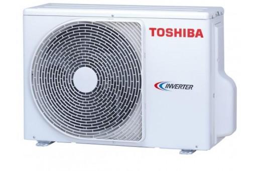 Klimatyzator ścienny Toshiba Suzumi Plus 2 RAS-B22N3KV2-E 6,0/7,0 kW