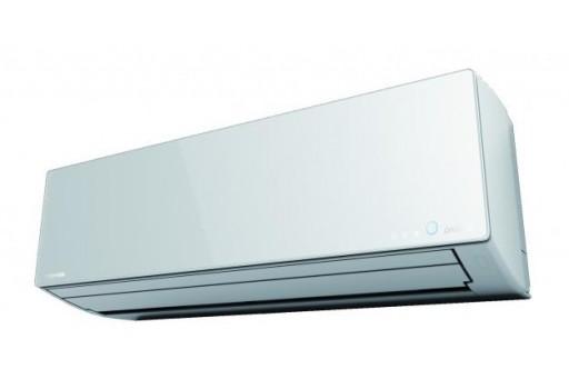 Klimatyzator ścienny Toshiba Daiseikai 8 RAS-13G2KVP-E 3,50/4,0 kW