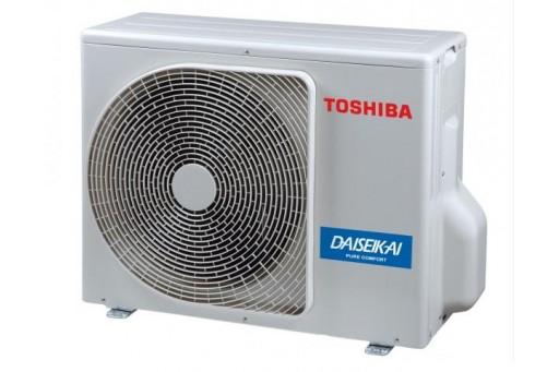 Klimatyzator ścienny Toshiba Daiseikai 8 RAS-16G2KVP-E 4,50/5,50 kW