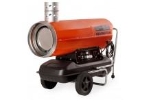Nagrzewnica olejowa z odprowadzeniem spalin Remington RV 121 - 47 kW Nagrzewnice olejowe