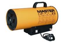 Nagrzewnica gazowa manualna Master BLP 16 M - 15 kW Nagrzewnice gazowe