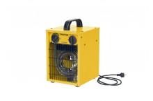 Nagrzewnica elektryczna nadmuchowa Master B 1,8 ECA - 2 kW Nagrzewnice elektryczne