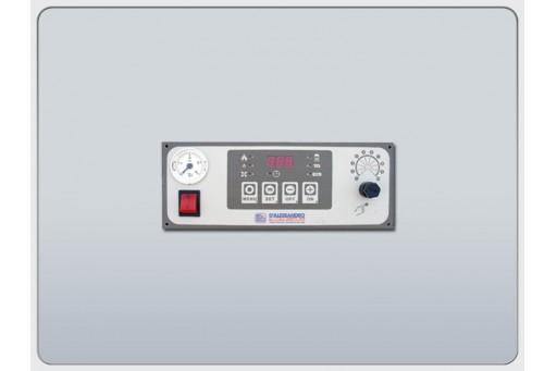 Sterownik elektroniczny do kontroli procesu spalania D`Alessandro