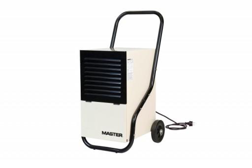 Osuszacz powietrza Master DH 751