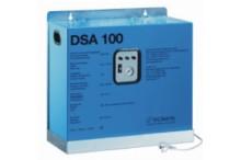 Agregat olejowy ciśnieniowy z zbiornikiem membranowym Eckerle DSA100 Agregaty olejowe