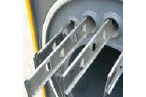 Kocioł C.O. z palnikiem olejowym THERMOSTAHL Enersave EN 30 - 35 kW