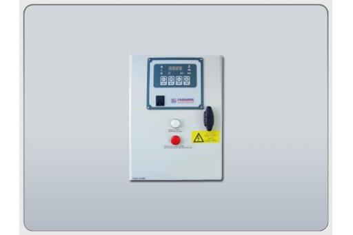 Sterownik elektroniczny kontroli procesu spalania  D`Alessandro  GSA