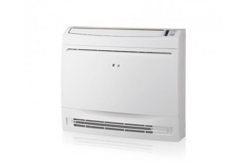 Klimatyzator przypodłogowo-sufitowy LG Inverter CQ09 - 2,55/3,1 kW